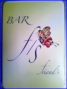 Bar frend1