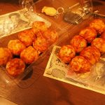 たこ焼きの出前配達専門店「蛸の箸」(たこのはし)【小郡、新山口】
